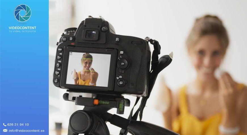Vídeo testimonial aumenta tu reputación y mejora tu marca