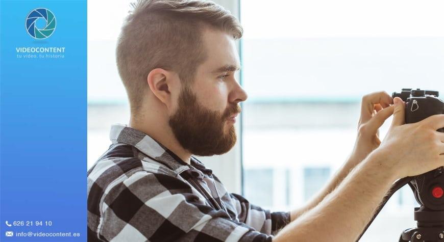 crear videos publicitarios online herramientas videcontent | Crear vídeos publicitarios online: herramientas y consejos